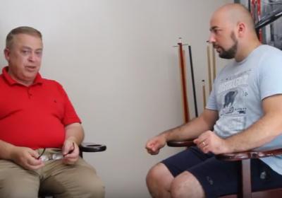 Интервью с Дмитрием Г. переехавшим из Калифорнии в Cary, NC