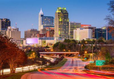 Несколько причин для переезда в Raleigh