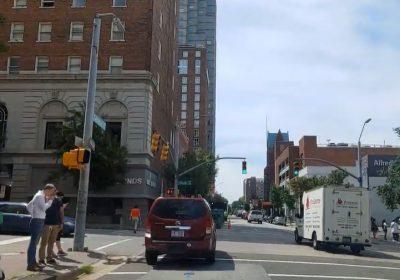 Небольшое видео о downtown Raleigh